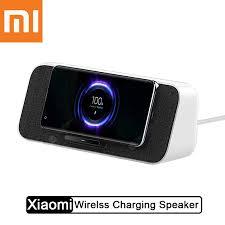 Xiaomi <b>bluetooth Speaker</b> bluetooth 5.0 30W Fast Qi Wireless ...