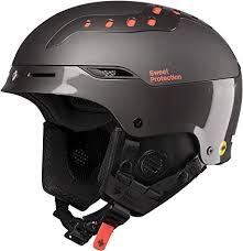 Sweet <b>Protection Unisex</b> - Adult Switcher MIPS <b>Ski</b>/Snowboard <b>Helmet</b>