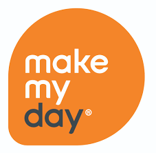 <b>Make My</b> Day