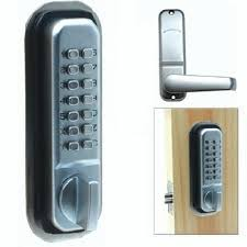 <b>Digital Door</b> Locks - Locks Galore