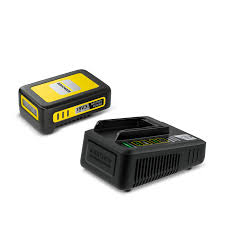 <b>Karcher Стартер Комплект</b> Battery Power 18/25 - цена, отзывы ...