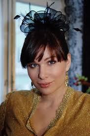 """Dominika Peczynski: """"Jag hade en trevlig middag för fem vänner igår. Alltså, hela middagen var caterad. Jag hade kock hemma, bartender med egen bar som ... - dominika-peczynski"""