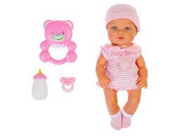<b>Кукла S</b>+<b>S Toys</b>, LikeInLife со звуком 33 см - купить в детском ...