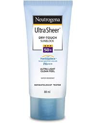 Sunscreen Lotions: Buy Sunscreen Lotions Online at Best Prices in ...