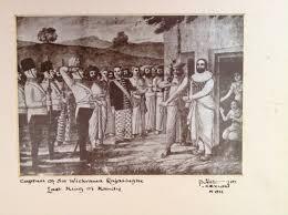 ethnic identity thuppahi s blog capture pf sri vikrama