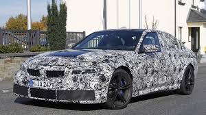 2021 <b>BMW</b> M3, M4 Will Debut Mid-2020 With 500-Plus HP