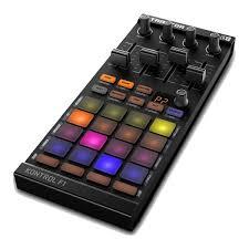 <b>Native Instruments</b> Traktor Kontrol F1, купить <b>DJ контроллер</b> Native ...