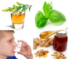 Consider using natural remedies to treat/control your respiratory problem. Asthma is characterized by difficulty with breathing, wheezing sounds, ... - natural-remedies-for-asthma-314x262
