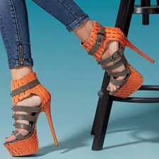 Image result for platform heels