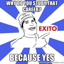 Exito Open English | Meme Generator via Relatably.com