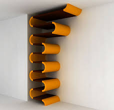 subscribed bookshelf furniture design