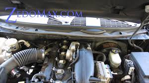 how to replace ignition coil spark plugs on chevy trailblazer how to replace ignition coil spark plugs on chevy trailblazer