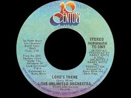 <b>Love</b> Unlimited Orchestra ~ <b>Love's</b> Theme 1973 Disco Purrfection ...