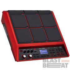 Купить <b>Roland SPD</b>-SX Special Edition Красный перкуссионный ...