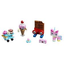 Купить <b>конструктор</b> Купить <b>Lego</b> 70822 Movie 2 <b>Самые лучшие</b> ...