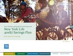 ny life 401k login