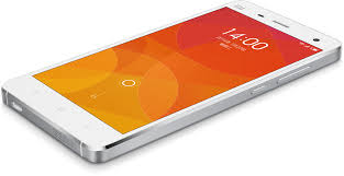 <b>New Xiaomi Mi</b> 4 unveiled: here's everything you need to know