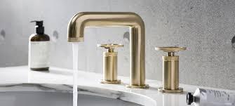 Cutting Edge Industrial <b>Brassware</b> | Union | Crosswater Bathrooms
