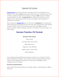 cv format pdf for teaching job event planning template cv format for teaching job resume format for teaching profession