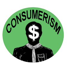 addiction consumption and consumerism the brock press consumerism 02