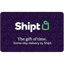 Shipt Membership Giftcard (email Delivery) : Target