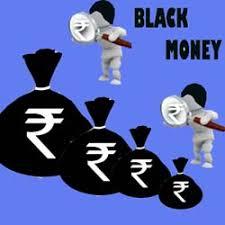 Image result for black money bill