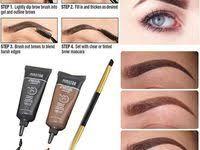 eye <b>makeup</b>: лучшие изображения (7) в 2020 г. | Брови, Макияж и ...