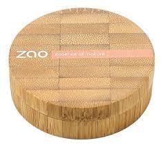 Купить <b>пудра</b>-<b>бронзат для лица 15г</b> ZAO для лица по выгодной ...