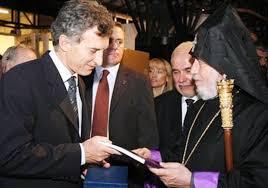 Resultado de imagen de Armenios en la Argentina