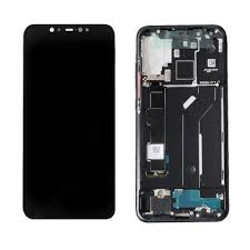 Original Xiaomi Mi 8 Touch LCD Screen With Frame