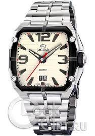 <b>Jaguar</b> Acamar <b>J638</b>.<b>1</b> - купить мужские наручные <b>часы Jaguar</b> ...
