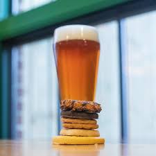 How to pair Bell's craft <b>beer</b> with <b>Girl</b> Scout Cookies | Bell's <b>Brewery</b> ...