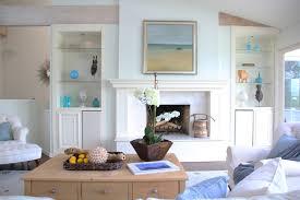 saugatuck island westport sea spray beach style living room beach style living room