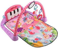 Fisher- Kick and Play <b>Piano</b> Gym   eBay