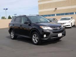 Used <b>Toyota RAV4</b> for Sale