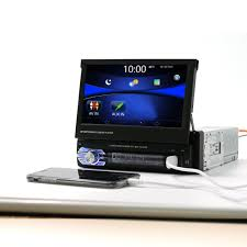 <b>7 Inch 1DIN</b> Car Audio Stereo Player Car MP3 MP4 MP5 Bluetooth ...