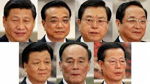 Image result for zhang gaoli