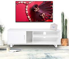 Ej. Life Wooden TV Stand,TV Unit Storage Console,<b>TV Cabinet with</b> ...