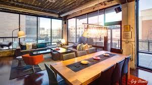 Of Living Room Interior Design Industrial Chic Living Room Interior Design Ideas Youtube