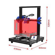 <b>TRONXY</b> Factory Direct Sales <b>XY</b>-<b>2 Pro</b> FDM 3D Printer,Print Size ...