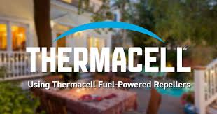 How it Works | Thermacell <b>Repellents</b>