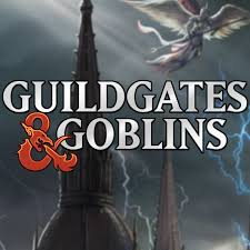 Guildgates & Goblins: A Dungeons & Dragons Podcast!