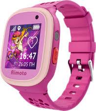 Детские <b>умные часы Кнопка жизни</b> купить в интернет-магазине ...