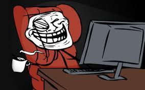 Trolling wallpaper - Meme wallpapers - #8801 via Relatably.com