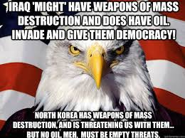 Patriotic Eagle memes | quickmeme via Relatably.com