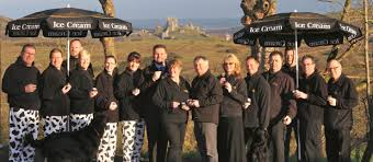 Image result for purbeck ice cream photos