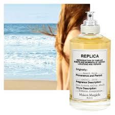 <b>REPLICA Beach</b> Walk | <b>Maison Margiela</b> | Beach scent, Beach walk ...