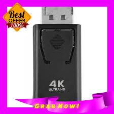 [TRENDING] <b>Cwxuan DisplayPort DP</b> Male to 4K HDMI Female ...