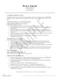 commercial loan officer resume   sales   officer   lewesmrsample resume  loan officer resume skills sles