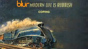 <b>Blur</b> - Coping - <b>Modern</b> Life is Rubbish - YouTube